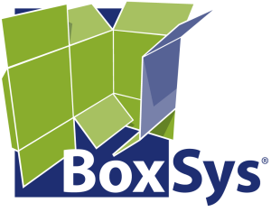 logo boxsys